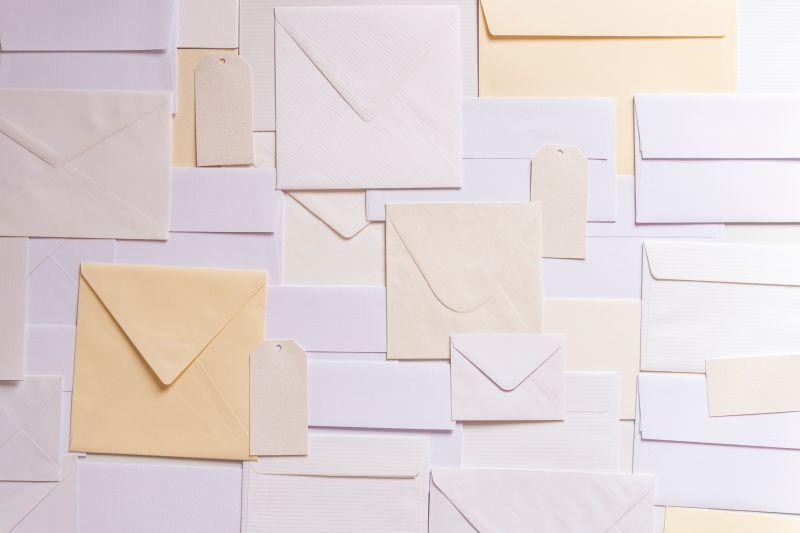 Envelope par Joanna Kosinska